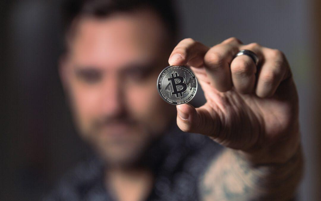 Betalen met je bitcoin? Op deze plekken kan het!